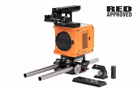 Комплект аксессуаров Wooden Camera RED KOMODO Accessory Kit (Advanced)