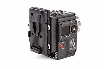 Площадка Wooden Camera Cable-less V-Mount (RED DSMC2)