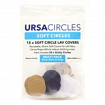 Ветрозащита для микрофона URSA Soft Circles