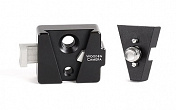 Крепление Wooden Camera V-Lock Base Station and Wedge Kit (ARRI Accessory Mount 3/8-16)