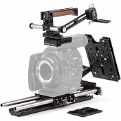 Обвес Wooden Camera для камер Canon C500mkII Unified Accessory Kit (Pro)