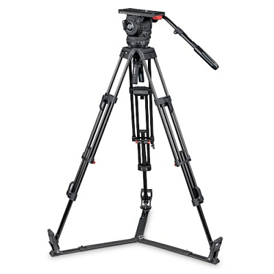 Sachtler System 18 S2 ENG 2D Dolly