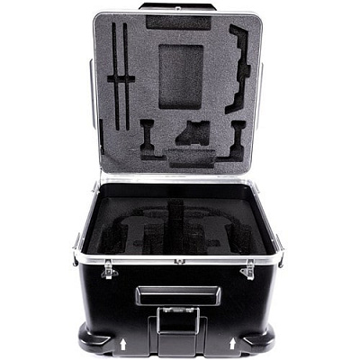 MōVI Pro Handheld bundle + Handheld Case