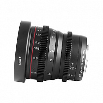 Meike Cinema Lens 25mm T2.2