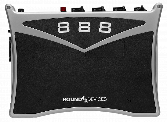 Sound Devices 888