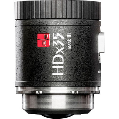 IBE Optics HDx35 Mark III